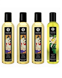 Masažna ulja