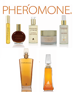 Feromon parfemi